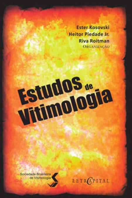 Estudos de Vitimologia