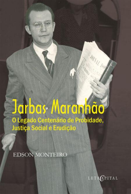 Jarbas Maranhão