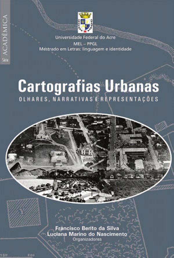 Cartografias Urbanas