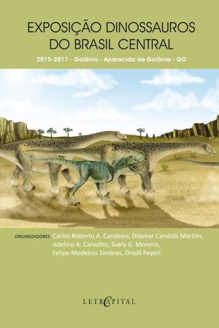 Exposição Dinossauros do Brasil Central