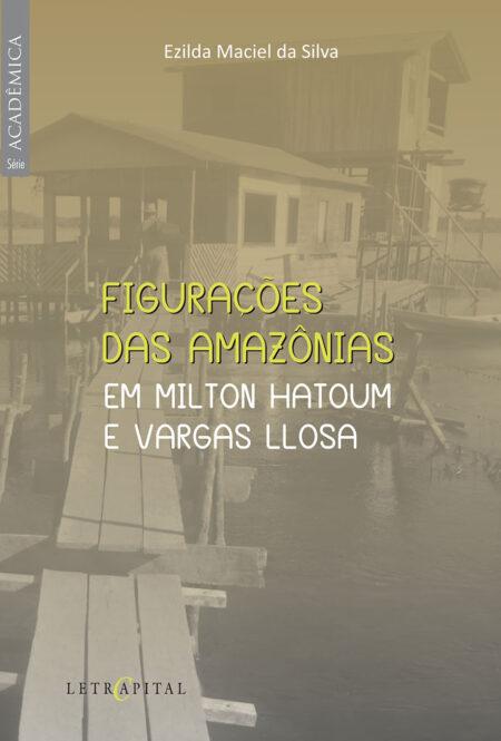 FIGURAÇÕES DAS AMAZÔNIAS