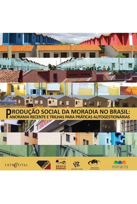Produção social da moradia no Brasil