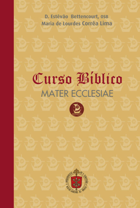 O Curso Bíblico Mater Ecclesiae
