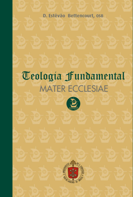 Teologia Fundamental Mater Ecclesiae