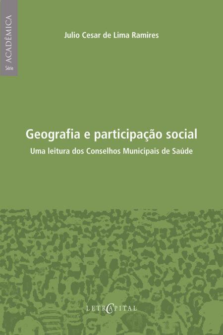 Geografia e participação social