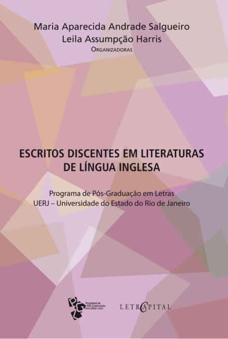Escritos discentes em literaturas de língua inglesa