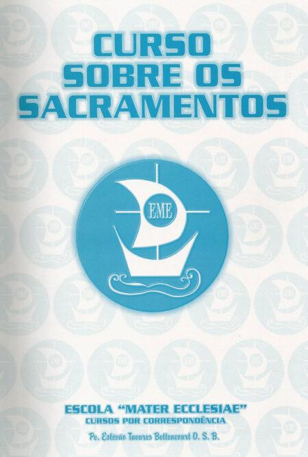Curso Sobre os Sacramentos