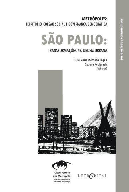 São Paulo:Transformações na ordem urbana