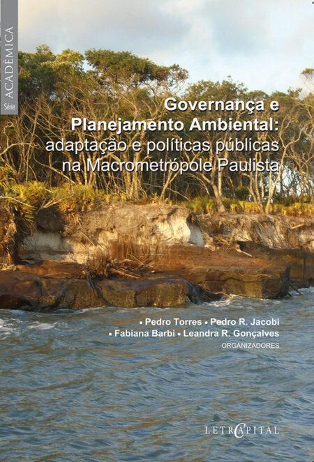 Governança e Planejamento Ambiental
