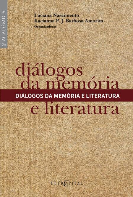 Diálogos da Memória e Literatura