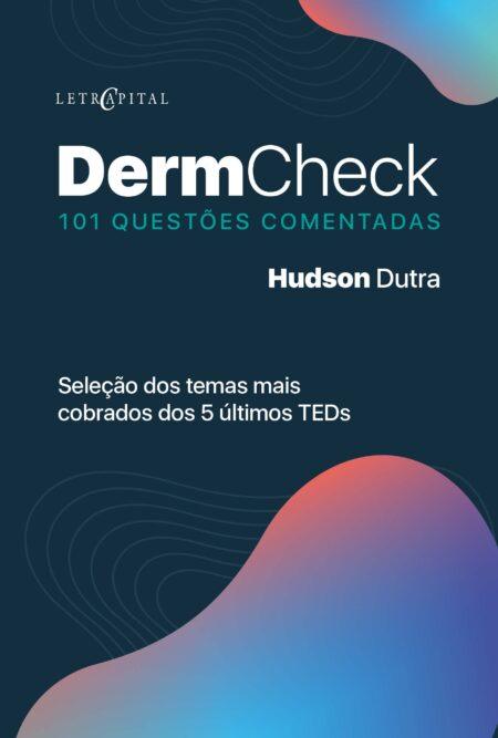DermCheck - 101 Questões Comentadas
