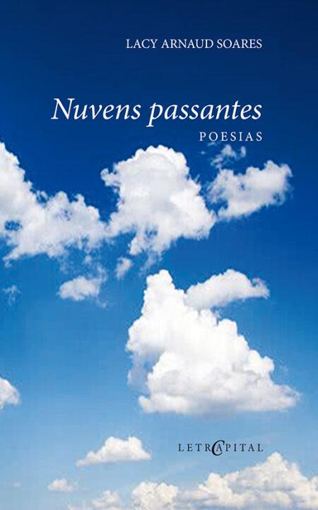 Nuvens passantes: POESIAS