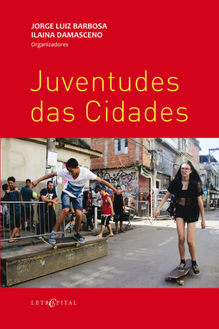 Juventudes das Cidades