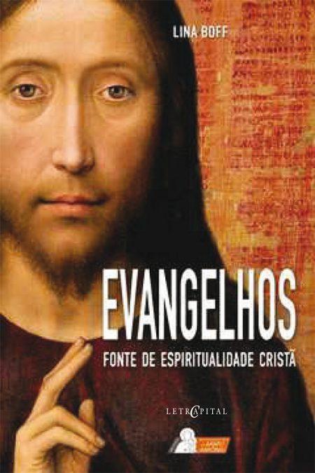 EVANGELHOS FONTE DE ESPIRITUALIDADE CRISTÃ